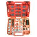 WT-2029 Set orodja za stiskanje zavornih batkov, 41 kos