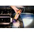 MTC 5574 Prenosna led luč + UV led luč