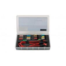 MTC 7386 Set za diagnosticiranje kratkega stika, 16 kos