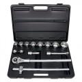 "MFO 6141B Set nasadnih ključev 3/4"""