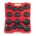 WT- 61915 Set za oljne filtre, 15 kos